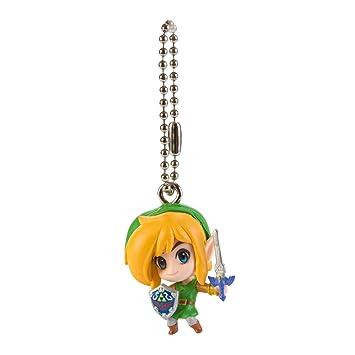 The Legend of Zelda A Link Between Worlds Mascot Llavero ...