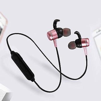 Auriculares inalámbricos Bluetooth con cancelación de ruido estéreo con cable de datos USB en uno para