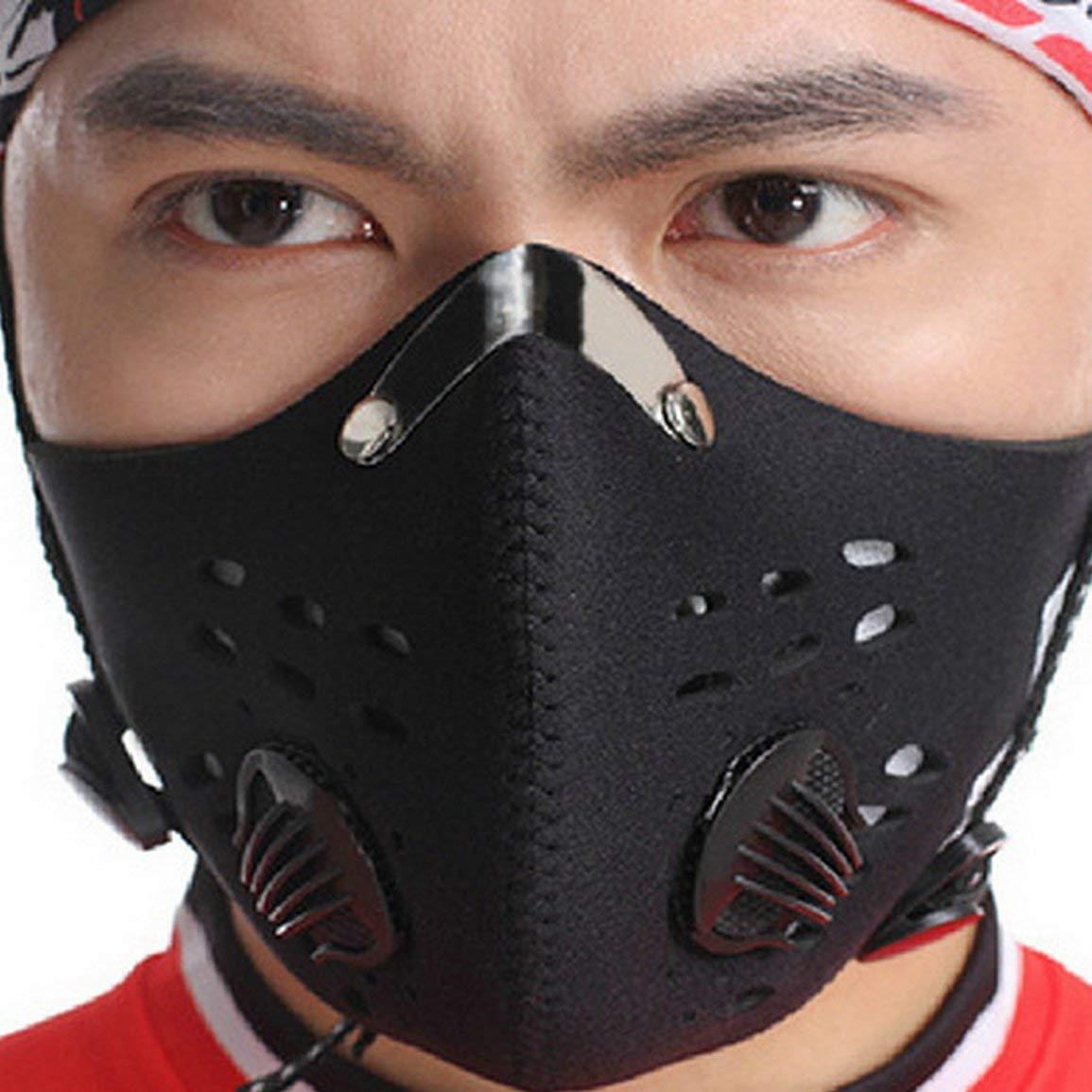 garciaria masque anti pollution