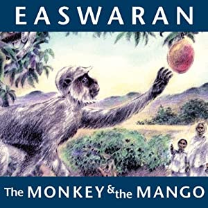 The Monkey and the Mango Audiobook
