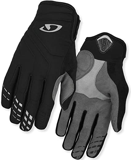 Giro Blaze Unisex Winter Cycling Gloves | Amazon