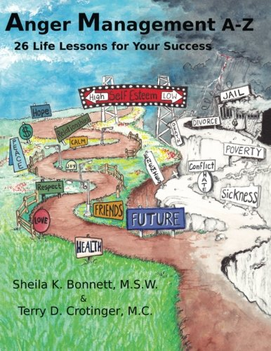 Download Anger Management A-Z: 26 Life Lessons For Your Success ebook