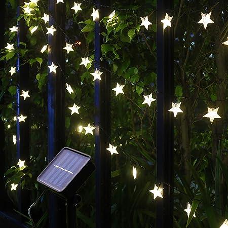 front facing xingpold star lights