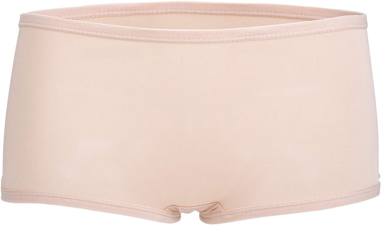 OMG/_Shop Womens Seamless Butt Lifter Padded Lace Panties Enhancer Underwear