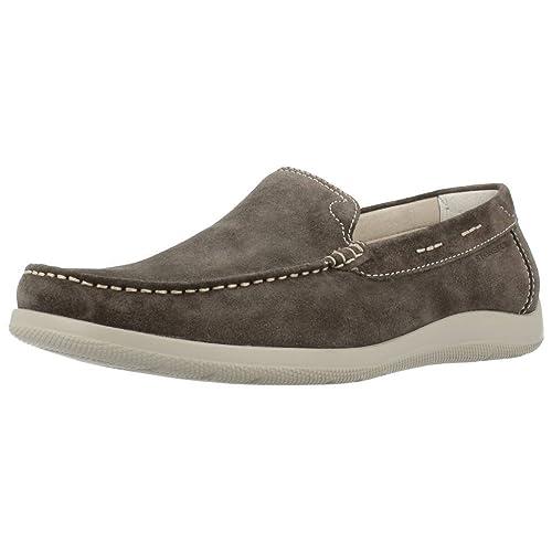 Mocasines para Hombre, Color Negro, Marca STONEFLY, Modelo Mocasines para Hombre STONEFLY 104846 Negro: Amazon.es: Zapatos y complementos