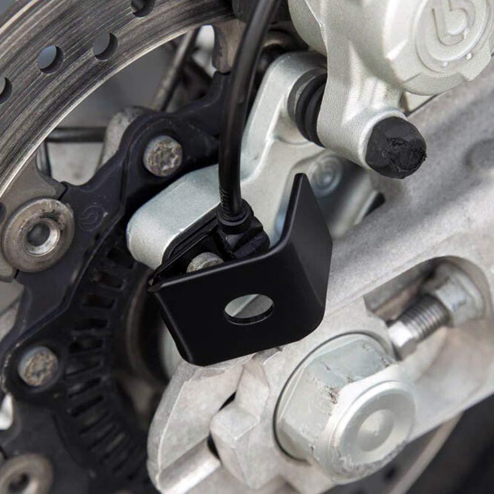 GUAIMI Rear ABS Sensor Guard For KTM 690 Enduro R 2014+ 790 Duke 1090 Adventure R 690 Duke 2013+ 790 Adventure 1090 Adventure 1290 Super Adventure 2015+
