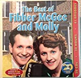 Legends of Radio: The Best of Fibber Mcgee and