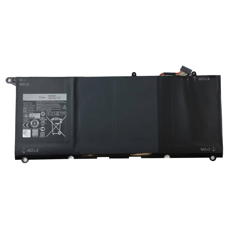 Bateria JD25G 90V7W 52Wh Dell XPS13D-9343-1708 Dell XPS 13 9