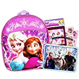 Best Frozen Backpacks - Disney Nickelodeon Marvel 10 inch Mini Backpack Review