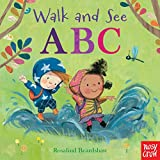 This elegant alphabet board book will teach little ones all about nature.This elegant alphabet board book will teach little ones all about nature. The talented Rosalind Beardshaw's beautiful illustrations and visual storytelling follow two children o...