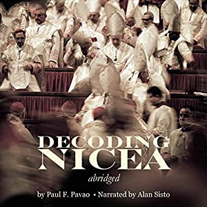 Decoding Nicea Audiobook