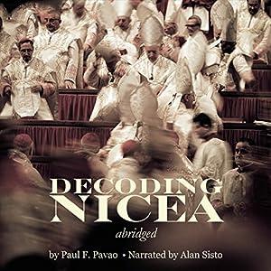 Decoding Nicea Audiobook