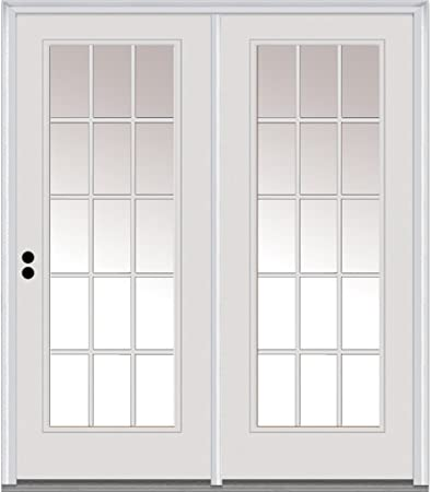 National Door Company Z001592R Fiberglass Smooth Primed Right Hand In-Swing Center  sc 1 st  Amazon.com & Amazon.com: National Door Company: Patio Doors