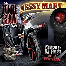Amazon.com: Refused (feat. Young Gully) [Explicit]: Messy