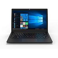 iOTA Flo 11.6-Inch Laptop (Black) - (Intel Celeron, 4GB RAM, 32GB eMMC Storage, Windows 10 Home) - Amazon Exclusive