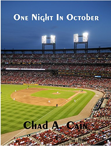 One Night In October by [Cain, Chad A.]