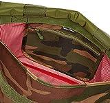 Herschel Grade Messenger Bag, Woodland