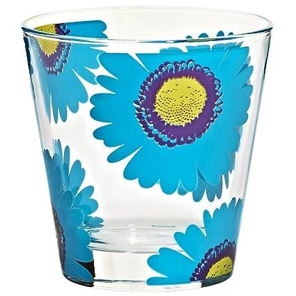 """Vaso para cepillos de dientes, vaso, vaso de """"NADIA"""" de colour"""