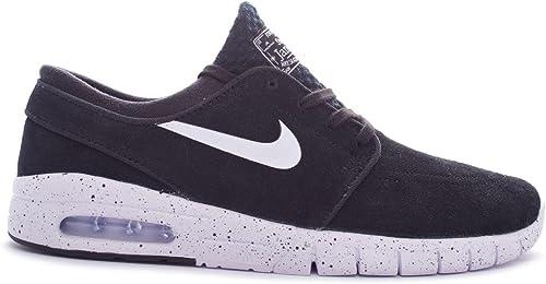 Nike Stefan Janoski Max L, Chaussures de Skateboard Homme