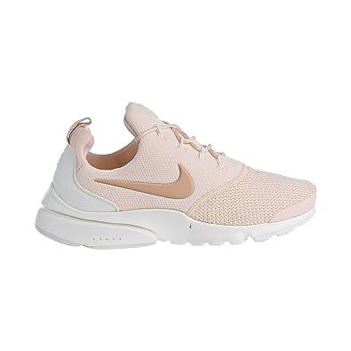 NIKE Damen WMNS Presto Fly Sneakers, Mehrfarbig (Guava Ice/Bio Beige ...