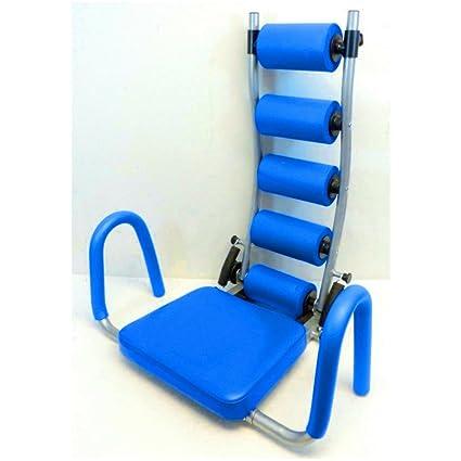 Peachy Amazon Com Core Fitness Abdominal Trainer Crunch Exercise Dailytribune Chair Design For Home Dailytribuneorg