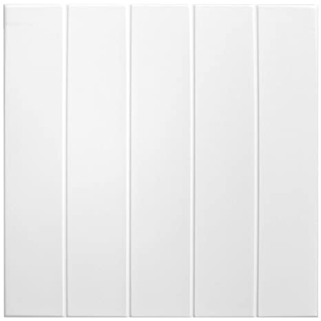 10 m² Sparpaket Deckenplatten Polystyrolplatten Decke Dekor 50x50cm Nr.84