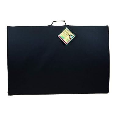 ProFolio by Itoya, Black Poster Binder,  24 x 36 inches