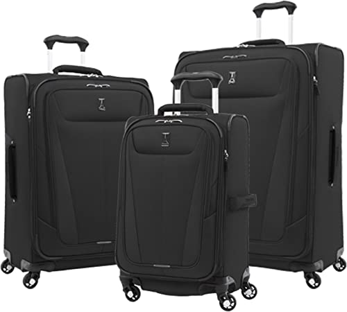Travelpro Luggage Maxlite 5 3-PC Set 21 Carry-On