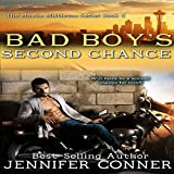 Bad Boy's Second Chance: The Mobile Mistletoe, Book 5