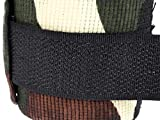 Venum Kontact Boxing Handwraps - 2.5M - Forest Camo