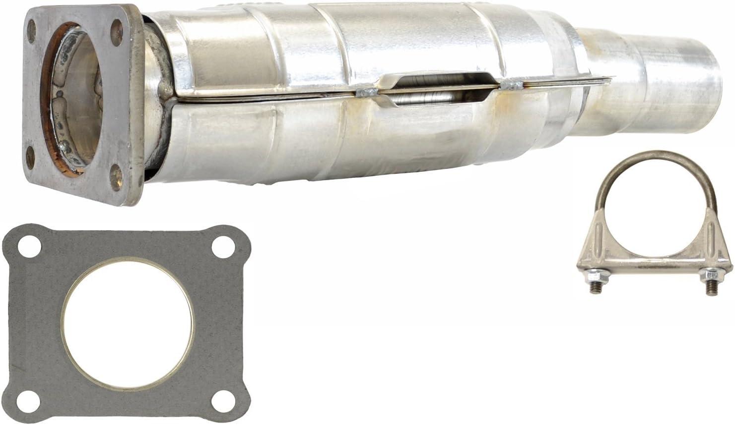 Eastern Catalytic 50410 Catalytic Converter