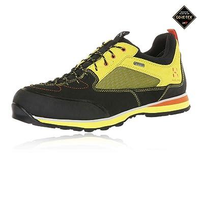 check out e799f 7ac0a Haglofs ROC Icon Gore-Tex Walking Shoes - AW18-7 Black