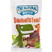 TNCC 果趣添添 软糖-恐龙探险家系列200g(澳大利亚进口)
