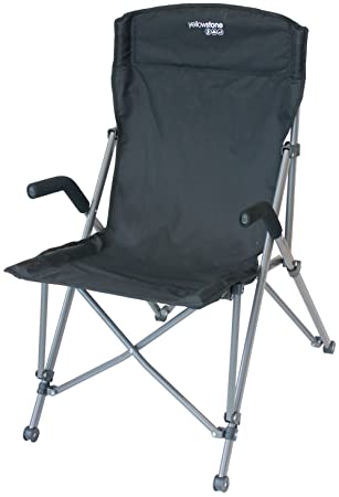 outdoor camping chair. Yellowstone Ranger Outdoor Camping Chair Available In Multi - Colour M