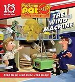 Postman Pat: The Wind Machine (10 Minute Tales)