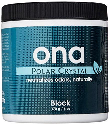 🥇 gloria ONA Block Polar Cristal