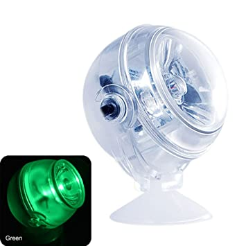 lzn Wnterwasser Licht, Aquarien Licht Lampe, Aquarium LED ...