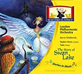 The Story of Swan Lake