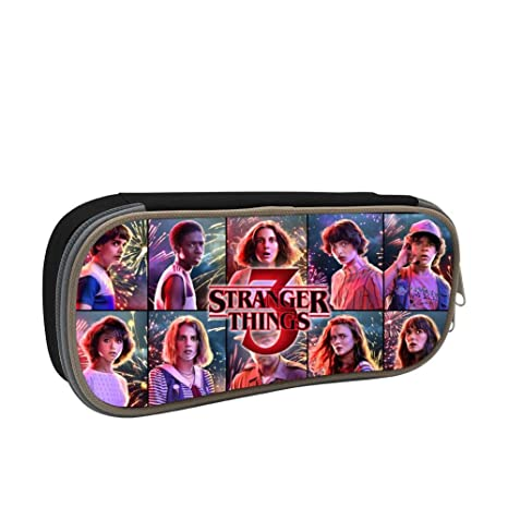 Amazon.com : CICICCO 2019 Stranger Things Season 3 Students ...