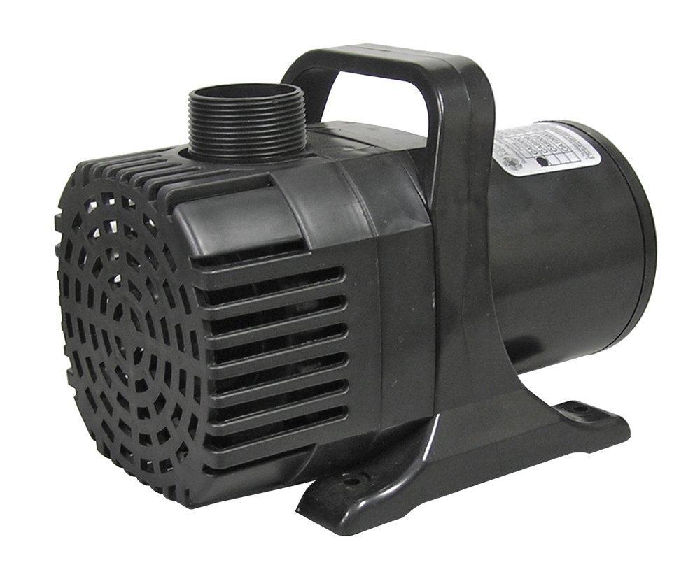 Complete Aquatics ProficientFlow Pump, Size: 5,200 GPH