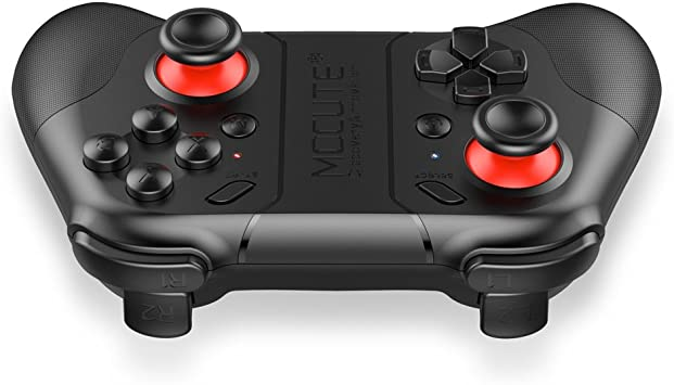 Docooler mocute 053 Gamepad Bluetooth Juego Consola Mando a ...