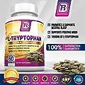BRI Nutrition L-Tryptophan