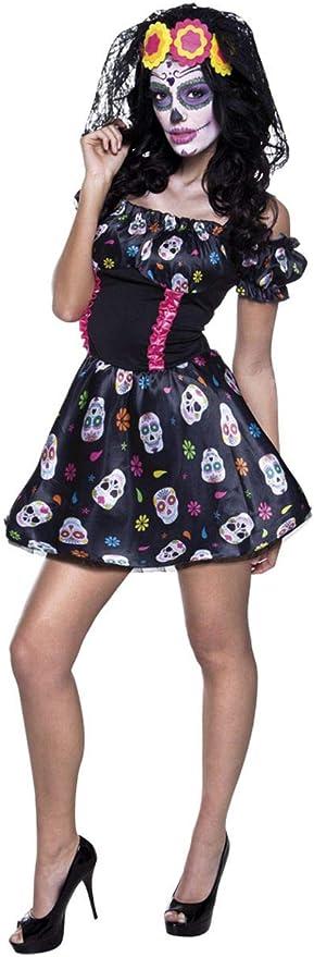 acheter déguisement tete de mort online 6