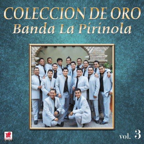 Asi De Loco - Banda La Pirinola
