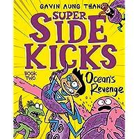 Super Sidekicks 2: Ocean's Revenge