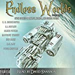 Endless Worlds Volume 1 | E. R. Robin Dover,S. J. Bryant,K. C. May,Ken Mann,Peter Koevari,James Peters,Matthew Wright