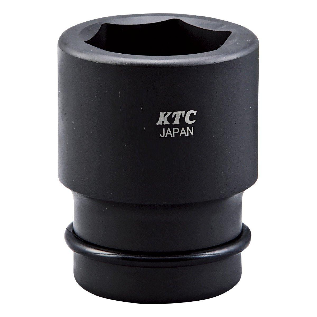 京都機械工具(KTC) インパクトレンチ ソケット 6角 766237 対辺寸法:58×サイズ:全長:82×差込角:25.4mm  B0028W56YS