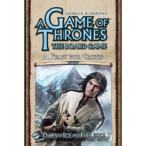 A Game of Thrones: The Board Game: A Feast for Crows (Game Of Thrones Board Game Storm Of Swords)