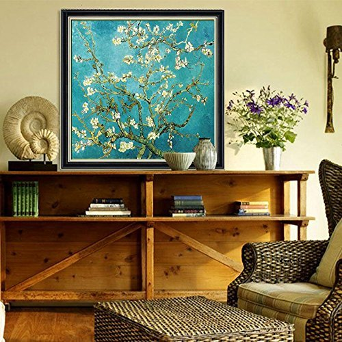 Cross Stitch, Van Gogh, Xinghua, P0007 ()