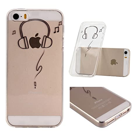 custodia cuffie iphone 6